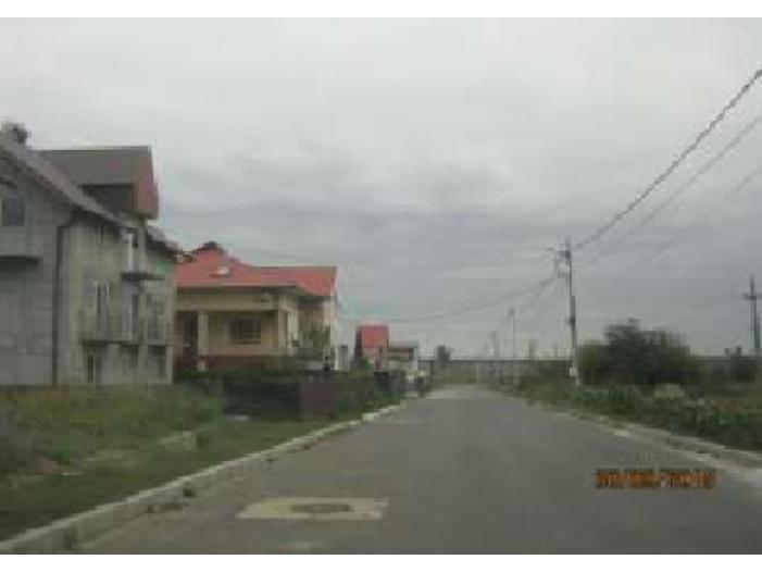 Teren 541 si casa, strada Viilor, Schitu, Constanta - 1/1