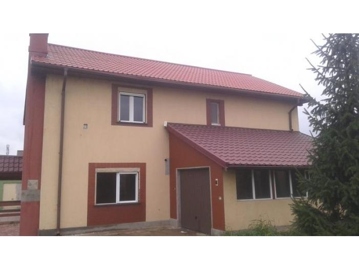 Teren 823.37 mp si casa 279.58mp, Clinceni, Ilfov - 1/1