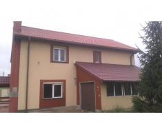 Teren 823.37 mp si casa 279.58mp, Clinceni, Ilfov
