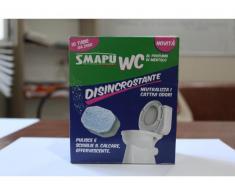 Anticalcar toaleta (Smapu wc)