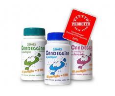 Inalbitor tablete cu mireasma de menta (Candeggina)