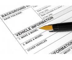 Inmatricularea autovehiculului dvs. prin firma noastra