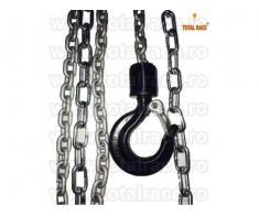 Macara cu levier pentru tensionare cabluri
