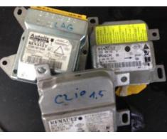 Resetare cod de accident calculator airbag pentru gama Renault / Dacia.