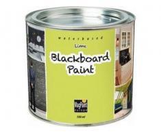 Blackboard Paint Vopsea pentru tabla de scris cu creta - Chalkboard pentru 5mp