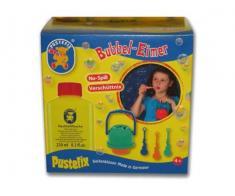 Galetusa din care nu se varsa solutia pentru baloane de sapun Pustefic jucarie