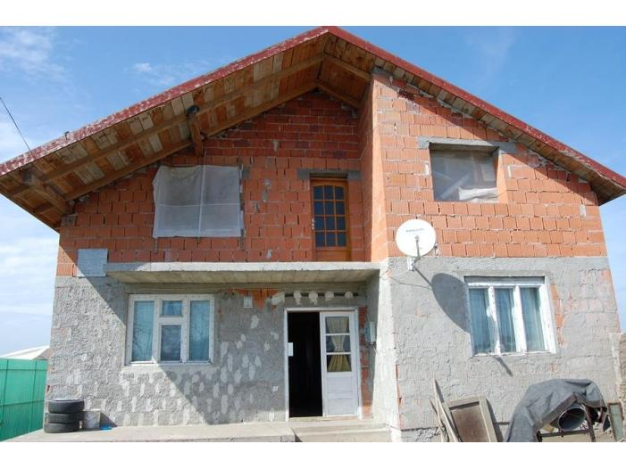 Vand Casa noua P+M la Variasu Mare - 5/5
