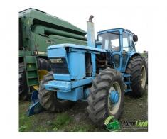 Tractor model Ford marca TW 30
