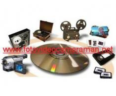 Ocazie pentru transfer casete pe dvd