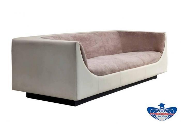 PREDESCU REBEL DESIGN Club Canapea Bar Model SCANDINAV by Adi Predescu Designer Disco - 1/5
