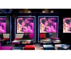 PREDESCU REBEL DESIGN Club Canapea Bar Model TRIANGOLO SAZIATO by Adi Predescu Design - Poza 5/5