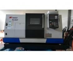 Strung CNC Neway NL402T