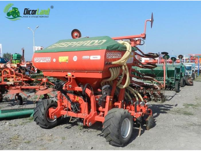 Semanatoare de cereale Pinta 400 32/DS - 2/3