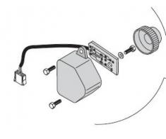 Encoder motoare life