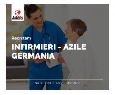 INFIRMIERI AZILE GERMANIA