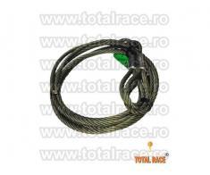 Cabluri de legare cu capete manșonate