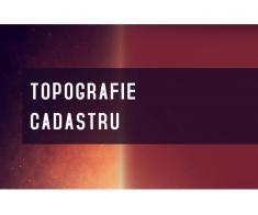 Servicii ieftine de topografie si cadastru – Timisoara
