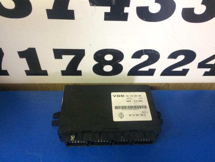 Calculator confort Renault Premium - 2/2