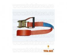 Chinga textila de ancorat marfa