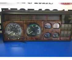 Ceasuri de bord Iveco EUROSTAR