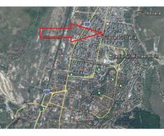 Apartament 3 camere, Bdul Dacia, Hunedoara
