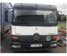 Mercedes platforma utilaje