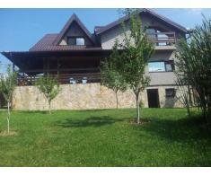 vila vacanta lux  in statiune balneoclim 99km de Buc si la 40km Sinaia