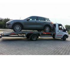 Iti inmatriculam masina in Bulgaria intr-o zi!