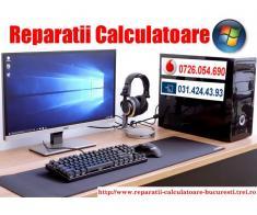 REPARATII CALCULATOARE - REPARATII LAPTOPURI - REPARATII MONITOARE LCD BUCURESTI - IN