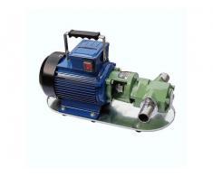 Pompa pentru tansvazat lichide vascoase (CLU-ulei)