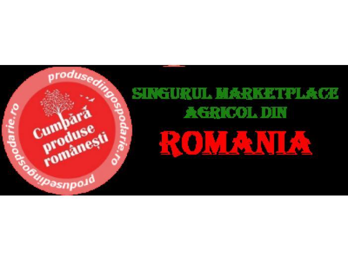 Produse traditionale romanesti pe produsedingospodarie.ro - 1/2