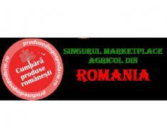 Produse traditionale romanesti pe produsedingospodarie.ro