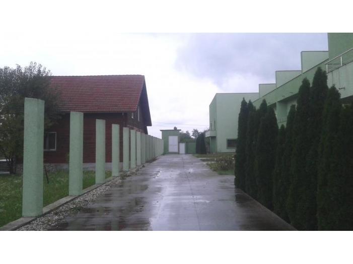 Vila nr 5, sos Bucuresti Domnesti, Clinceni, Ilfov - 1/1