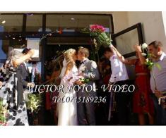 Oferte Filmari video nunti si botezuri 2019