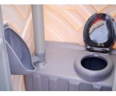 Inchiriere si igienizare toalete ecologice