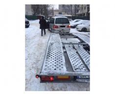 Închiriem platforme auto!Braila24/7 Pret 100 RON Non stop !
