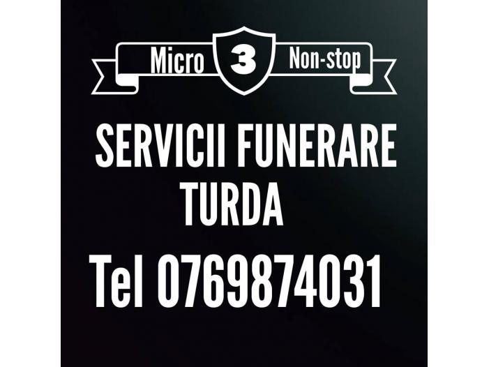 SERVICII FUNERARE TURDA TEL 0769874031 - 1/3