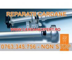 Reparatie Cardan MAN TGL