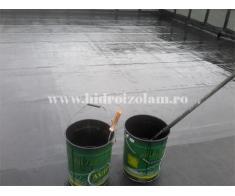 Hidroizolatii terase - reparatii locale