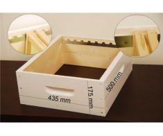 Fanalbine ofera stupi de albine(rame, lazi, miere, albine, matci, podisor)