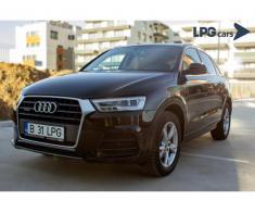 Inchirieri Auto Bucuresti - 2018 Audi Q3 - Rent A Car