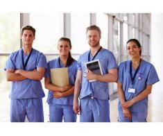 Asistent medical Germania