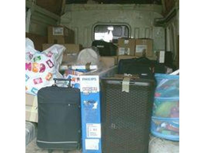 Transport mobila marfa mutari Bucuresti - 5/5