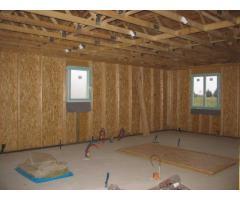 case pe structura de lemn sau clasica la cheie