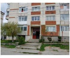 Apartament strada Iezer, Campulung