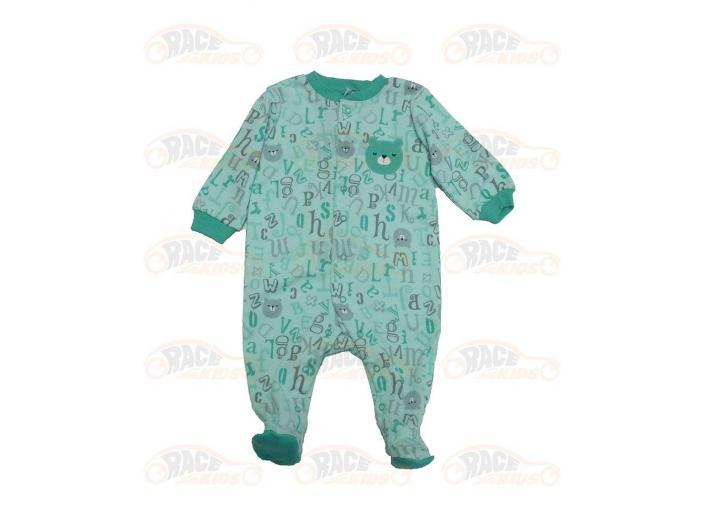 Salopete bebelusi Pijamale ieftine - 2/3