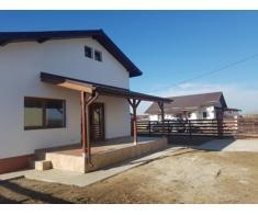Casa parter+pod Comuna Berceni