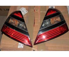 Stop MERCEDES Benz S320 CDI.