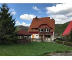 Casa si teren 1,500 mp, Moieciu de Jos, Brasov