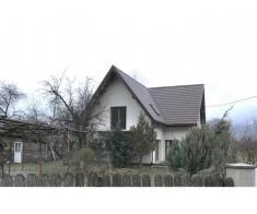Teren 1416 mp si casa P+M, Sat Agarcia, Judet Neamt
